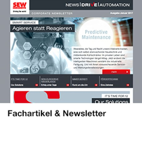 Fachartikel & Newsletter