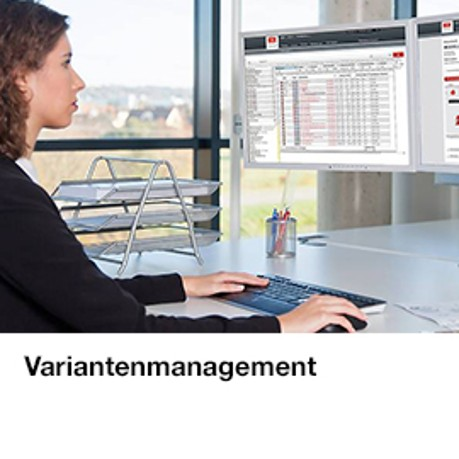Variantemanagement