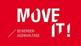 Move it! Bewerberauswahltage