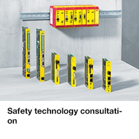 Safety technology consultation