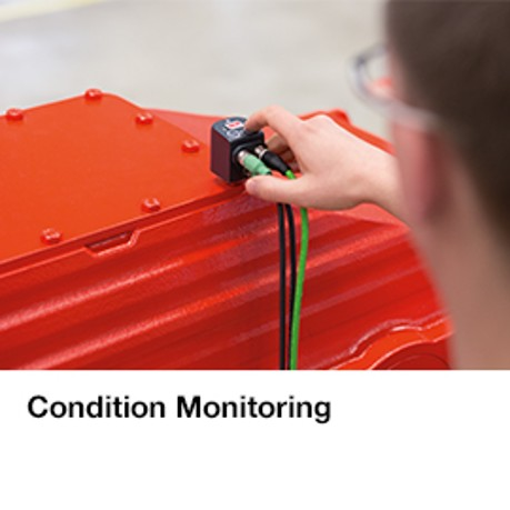 Condition Monitoring