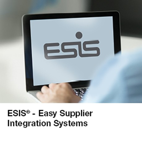 ESIS® – Easy Supplier Integration Services